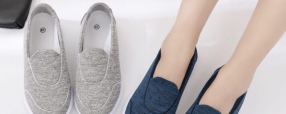 รองเท้าเพื่อสุขภาพผู้หญิง